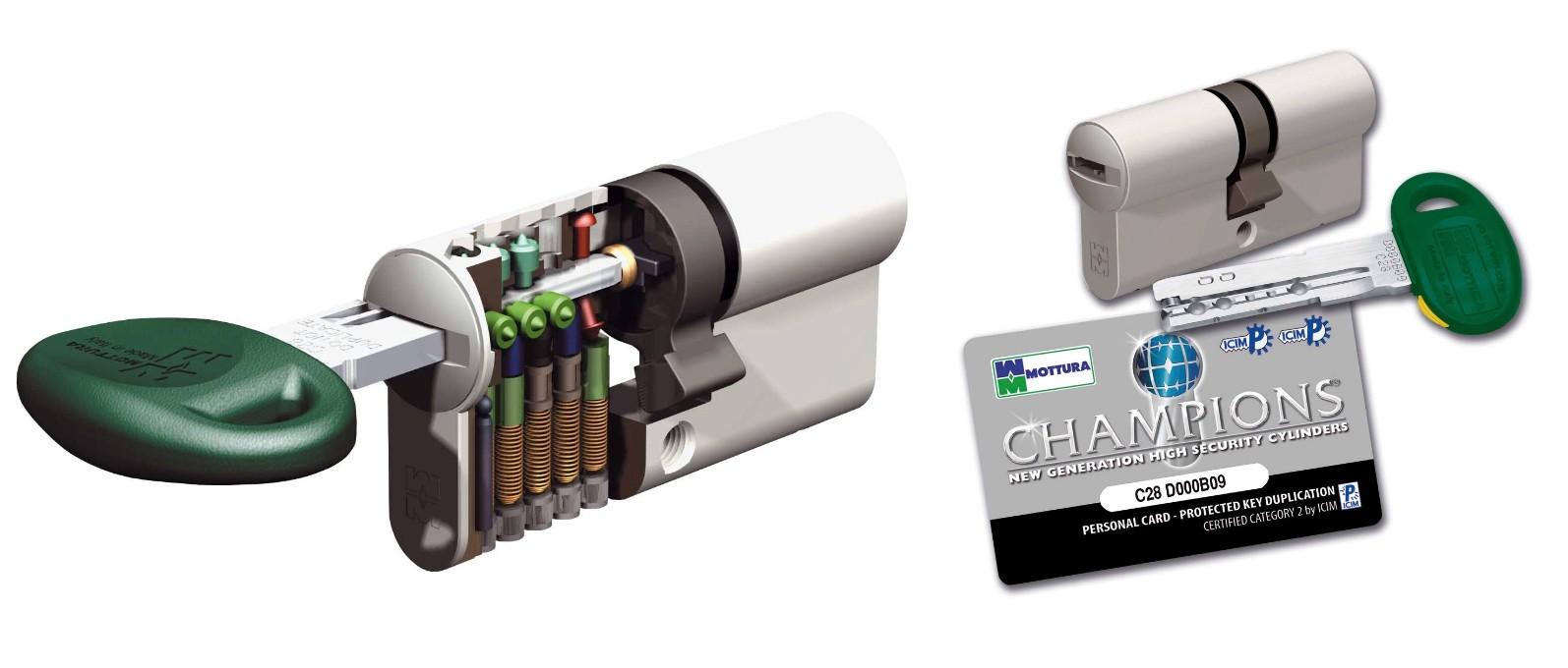 Brico key specialista nel settore duplicazione chiavi e for Serratura europea prezzi